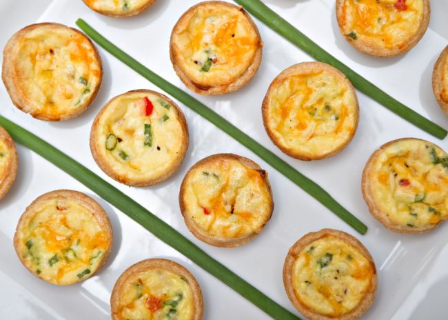 Chili Cheese Cups