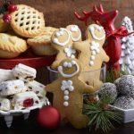 Christmas Sweet Treats